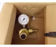 Lot #30 CO2 Regulator Lot
