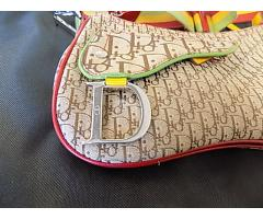 Christian Dior Rasta Bag (SEE DESCRIPTION)