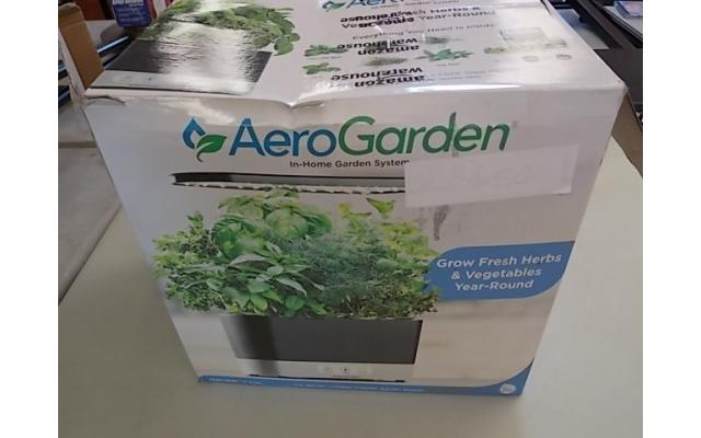 AeroGarden open box (preview recommended) - 1/6