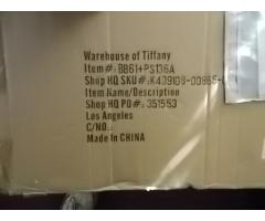 Warehouse of Tiffany Lamp Retails for $249 - Image 2/3