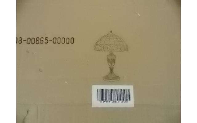 Warehouse of Tiffany Lamp Retails for $249 - 3/3