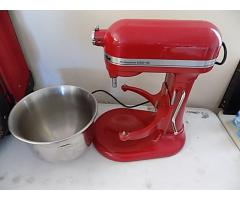 Kitchen aid Mixer Professional 6000 HD
