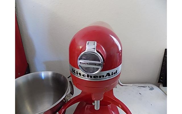 Kitchen aid Mixer Professional 6000 HD - 5/8