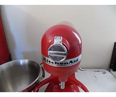 Kitchen aid Mixer Professional 6000 HD - Image 5/8