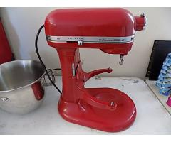 Kitchen aid Mixer Professional 6000 HD - Image 6/8