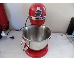 Kitchen aid Mixer Professional 6000 HD - Image 8/8