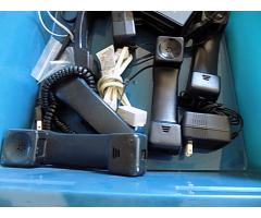 2 totes of cables and power cords - Image 3/5