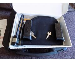 Ruger Clips and cases