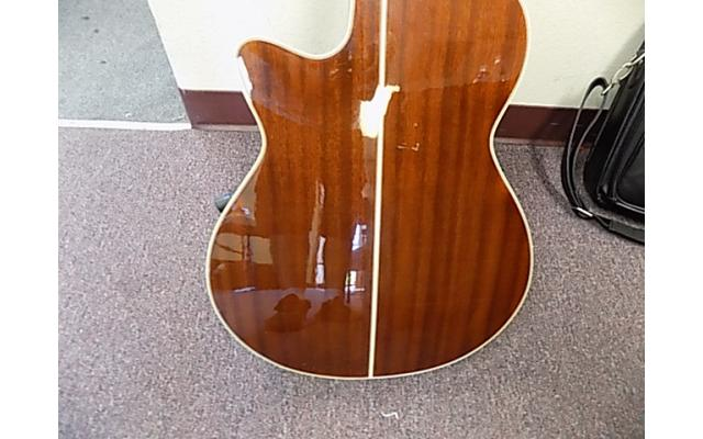 Ibanez Classical guitar Acoustic / electric lot #102 - 5/7