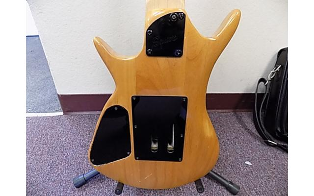 Lot#111 Fender Stage master 7 with Floyd Rose - 6/9