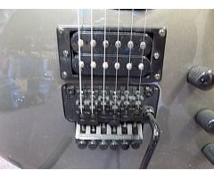 Lot# 113 Washburn 29 fret Guitar - Image 5/10
