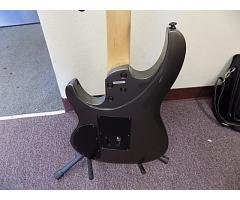 Lot# 113 Washburn 29 fret Guitar - Image 6/10