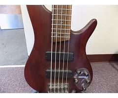 Ibanez Sound gear Bass SR505 with active pick ups - Image 3/6