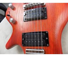 Daniele Guitar with Bigsby style trem - Image 3/4