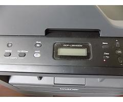 Brother DCP L2540DW Print/ scan/ copy Works
